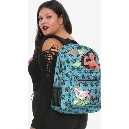 Disney Moana Backpack thumb