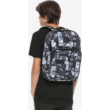 Marvel Venom Comic Backpack thumb