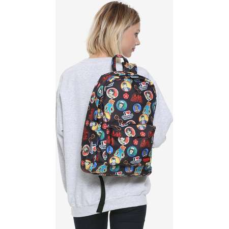 Stranger Things Backpack   ToonStyle Products 5bffa2a54c