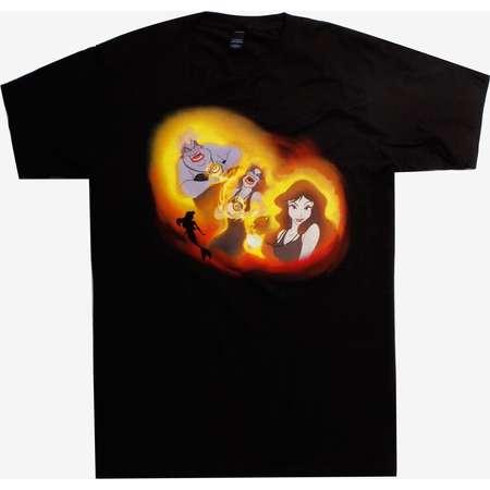 d9cf67d5 Disney The Little Mermaid Ursula Vanessa T-Shirt Hot Topic Exclusive thumb