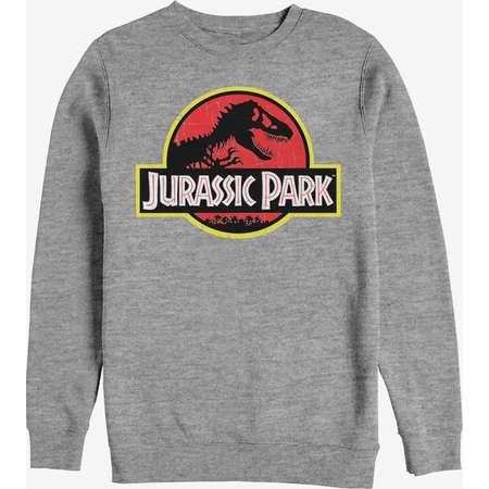 Jurassic Park T Rex Logo Sweatshirt thumb