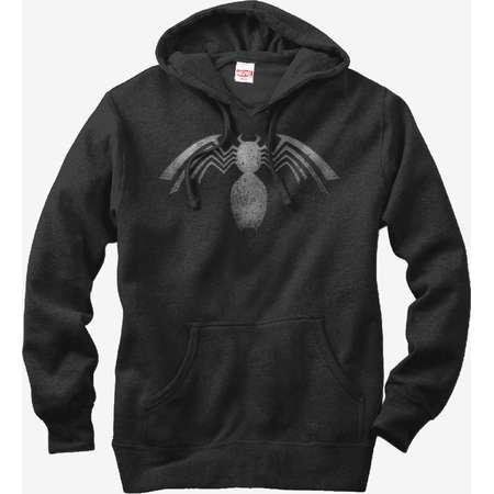 Marvel Venom Logo Hoodie thumb