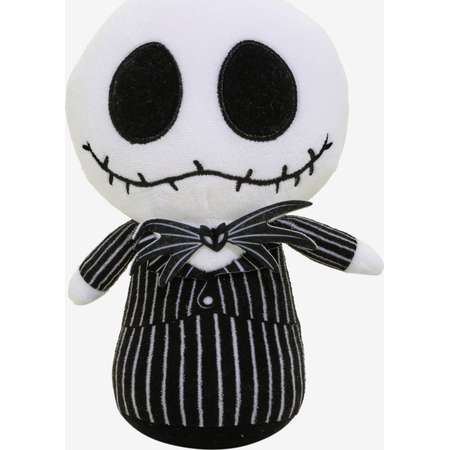 Funko The Nightmare Before Christmas SuperCute Plushies Jack Skellington Collectible Plush thumb