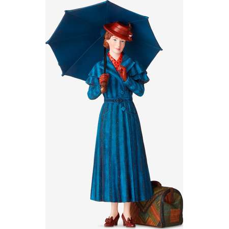Disney Mary Poppins Returns Mary Poppins Resin Figure thumb