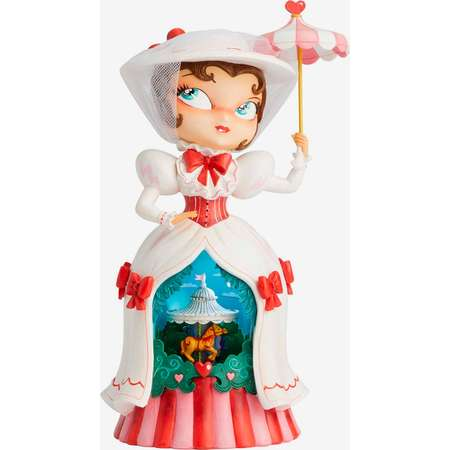 Disney Mary Poppins The World Of Miss Mindy Mary Poppins Statue thumb