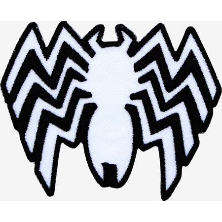 Loungefly Marvel Venom Logo Patch thumb