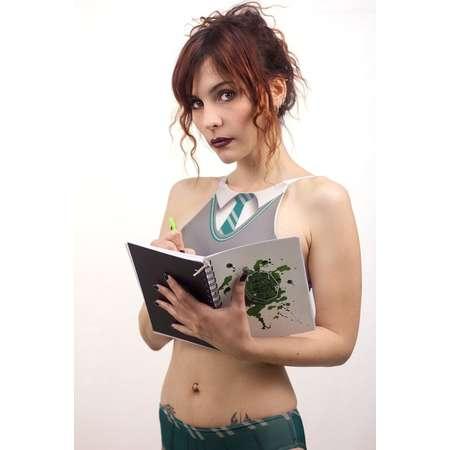 Slytherin Hufflepuff Godric Gryffindor Rowena Ravenclaw Helga Hufflepuff Salazar  Harry Potter fan House of Hogwarts Geek Underwear thumb