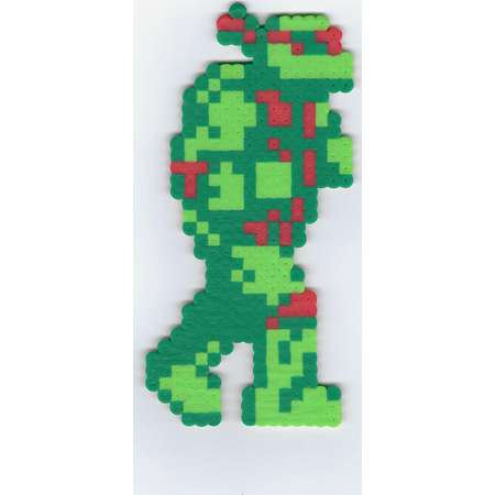 Raphael Perler (Teenage Mutant Ninja Turtles) thumb