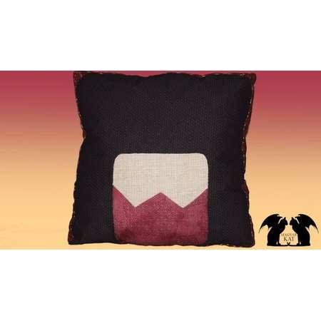 Steven Universe- Garnet Pillow thumb