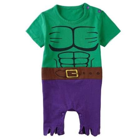 Incredible Hulk Birthday Shirt / Baby Hulk Smash / Avengers Superhero Birthday Outfit / Don't Make Me Angry / Hulk Abs Halloween Costume thumb