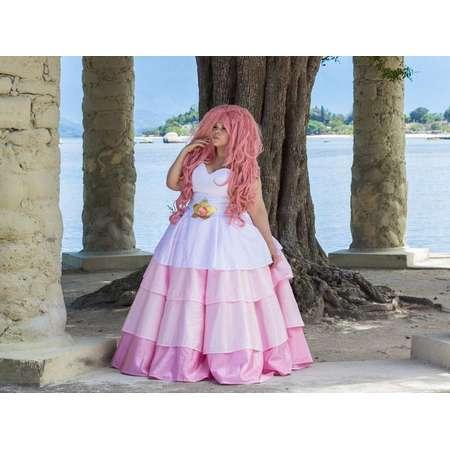 Rose Quartz Costume Steven Universe Custom Cosplay Comission Seam - Under Measure - Free Shipping thumb