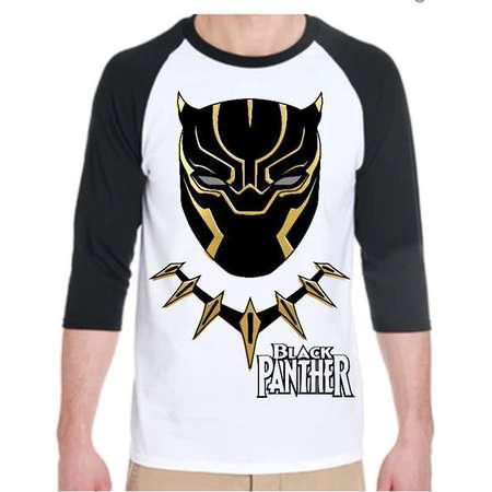 Black Panther thumb