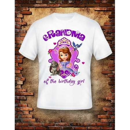 Sofia The First Princess Hildegard T Shirt