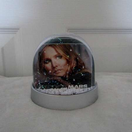 Veronica Mars Snow Globe DIY Movie 2 thumb