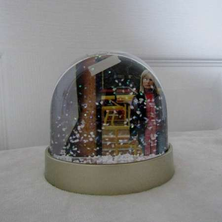 Veronica Mars Snow Globe DIY TV Show (Season 1) 5 thumb