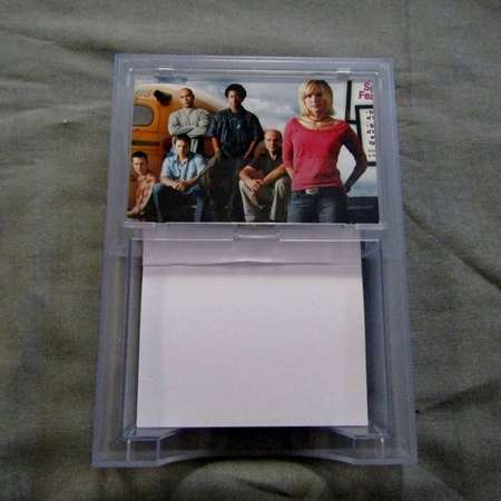 Veronica Mars Memo Pad Holder DIY TV Show (Season 1) 1 thumb