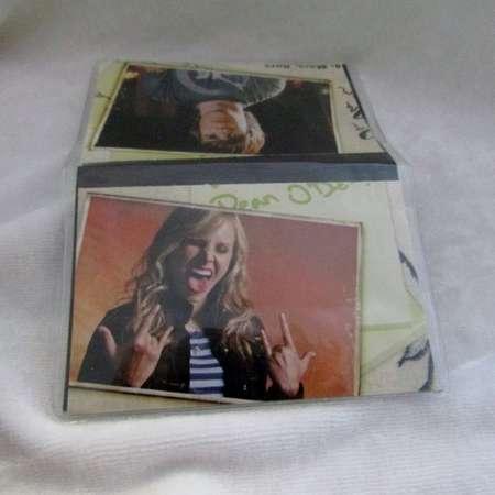Veronica Mars Credit Card Holder DIY TV Show (Season 3) 2 thumb