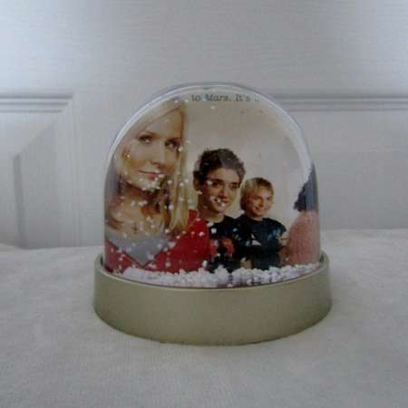 Veronica Mars Snow Globe DIY TV Show (Season 2) 10 thumb