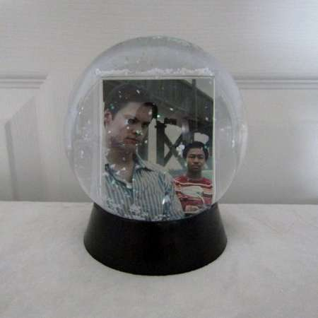 Veronica Mars Snow Globe DIY TV Show (Season 1) 10 thumb
