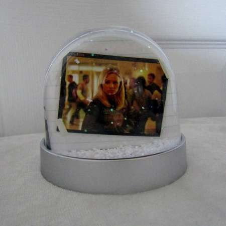 Veronica Mars Snow Globe DIY TV Show (Season 2) 14 thumb