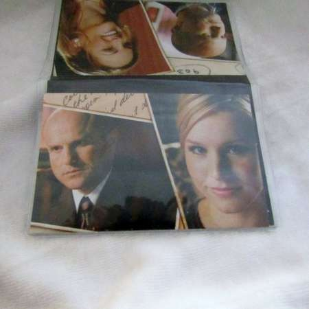 Veronica Mars Credit Card Holder DIY TV Show (Season 3) 4 thumb