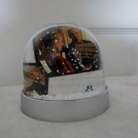 Veronica Mars Snow Globe DIY TV Show (Season 1) 7 thumb