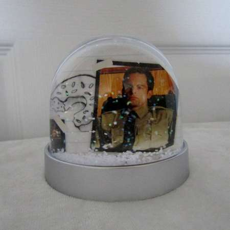 Veronica Mars Snow Globe DIY TV Show (Season 2) 16 thumb