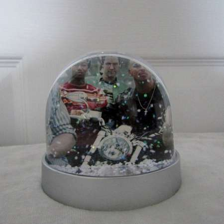 Veronica Mars Snow Globe DIY TV Show (Season 1) 2 thumb