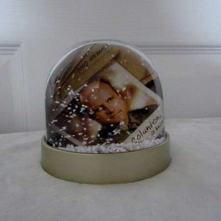Veronica Mars Snow Globe DIY TV Show (Season 2) 2 thumb