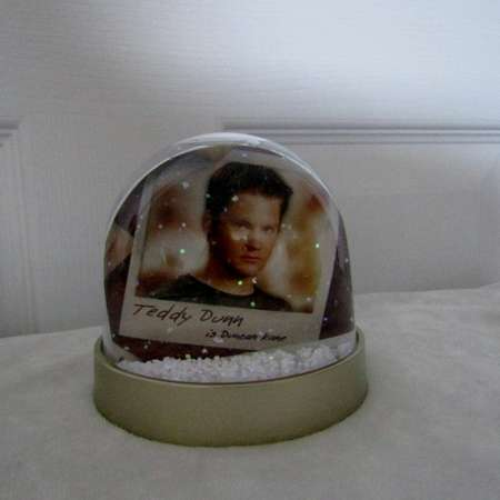 Veronica Mars Snow Globe DIY TV Show (Season 2) 3 thumb