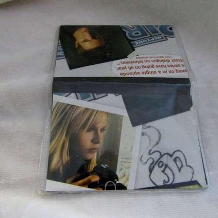 Veronica Mars Credit Card Holder DIY TV Show (Season 2) 1 thumb