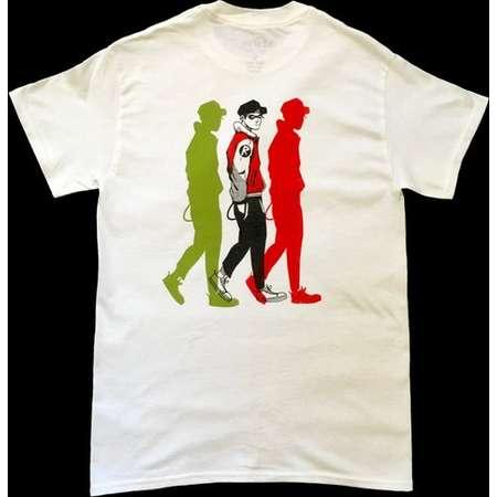 Teen Titans Casual Robin T-Shirt thumb