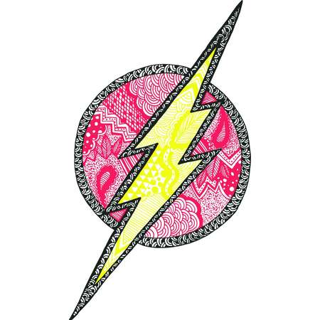 The Flash thumb