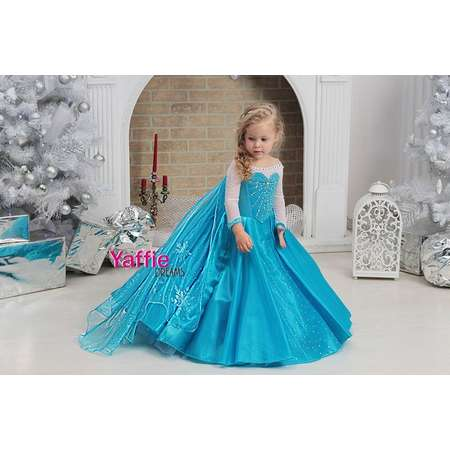 Frozen Elsa Costume | ToonStyle Products