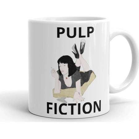Pulp Fiction - Ceramic Mug thumb