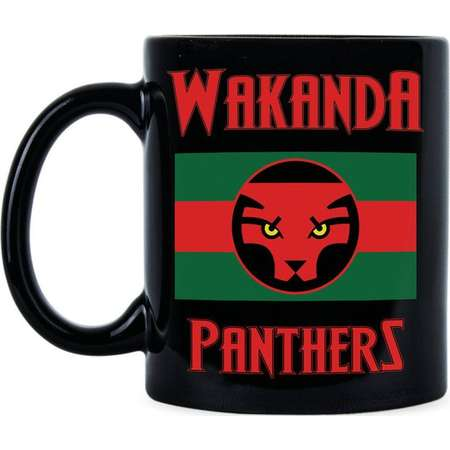 Wakanda Panthers Tchalla Panther Wakanda Black Panther Wakanda Black Panthers Wakanda Queen Wakanda Movie Wakanda Forever thumb
