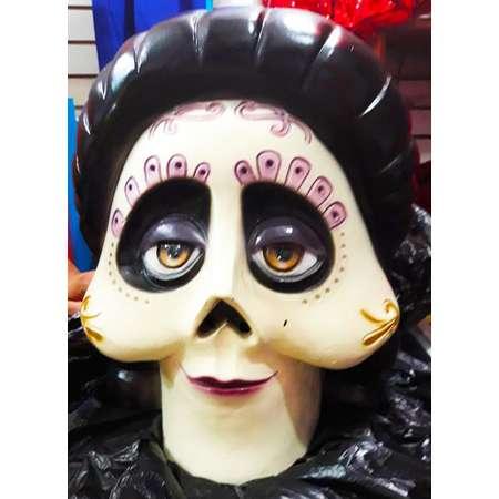Coco Imelda Mascot Costume Head Adult Coco Costume For Sale thumb