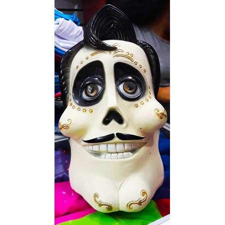 Coco Ernesto Mascot Costume Head Adult Coco Costume For Sale thumb
