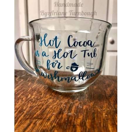 Hot Coco mug thumb