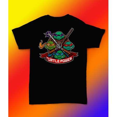 Teenage Mutant Ninja Turtles shirt t shirt tee gift ideas / unisex, womens, mens shirt / cotton clothing / birthday apparel gift for him her thumb
