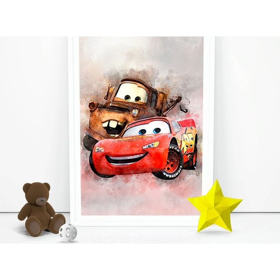 Cars Mater Pajamas Toonstyle Products