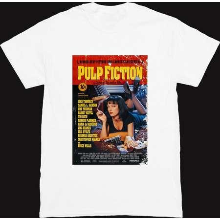 Pulp fiction 02 Shirt, 4 type shirt option, 12 Color option Shirt, T shirt, Tees, Long Sleeve, Hoodie, Sweatshirt thumb