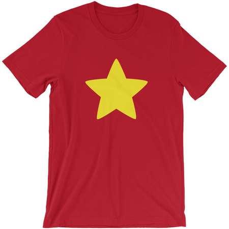 Steven Universe | Star Cosplay Costume T-Shirt thumb