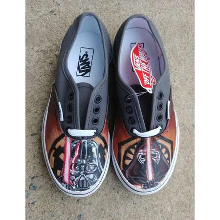 cb3cd8f43a515 Star Wars Shoes | ToonStyle Products