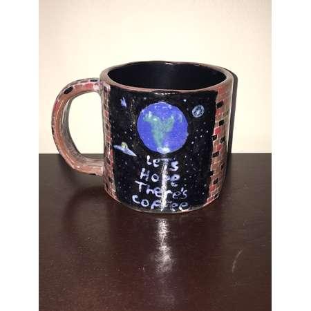 Alien Coffee Mug thumb