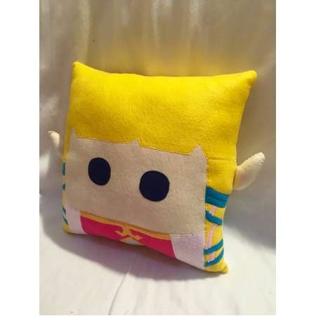 Zelda, The Legend of Zelda, Skyward Sword inspired pillow thumb