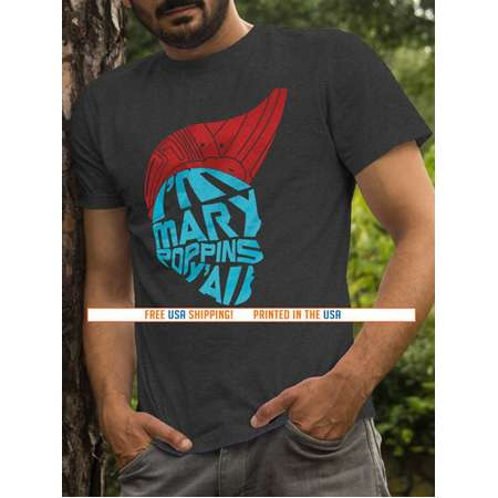 I'm Mary Poppins Y'all, Guardians of the Galaxy Yondu  Men's T-Shirt thumb