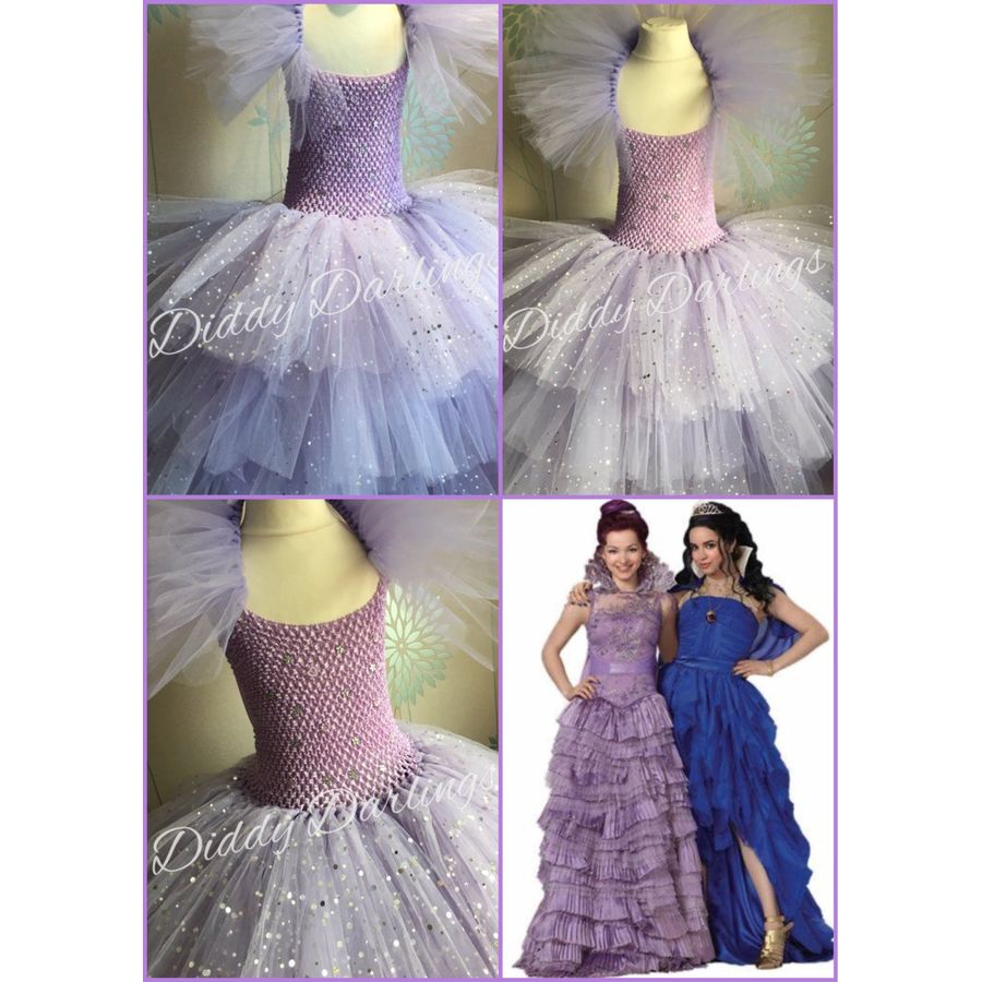Descendants Mal Costume | ToonStyle Products