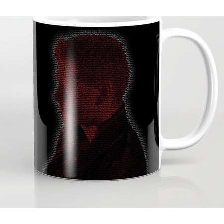 Supernatural Carry On Dean Winchester Mug and Travel Mug, 3 Sizes/Styles Available! thumb