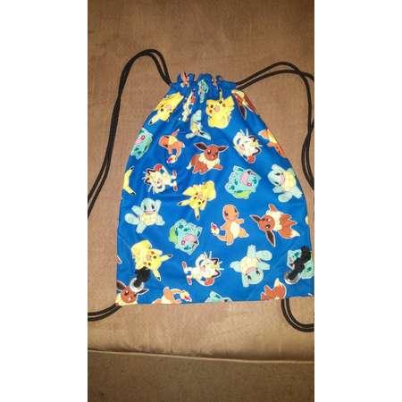 Pokemon drawstring backpack thumb